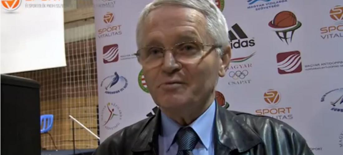 Orendi Mihály: Folytatjuk a megkezdett munkát a Sportvitalitással